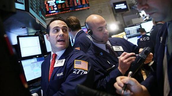 28日美国股市因感恩节休市 欧洲三大股指全线下跌