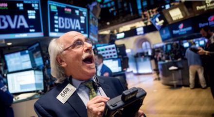 """法总统选举第一轮投票在即 欧洲金融市场""""黑天鹅""""若隐若现"""