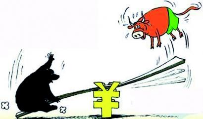 纽约股市三大股指2日涨跌互现