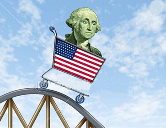 中信证券:加息表明美联储对美国经济温和增长的预期
