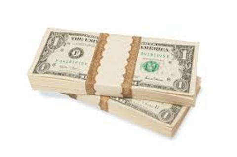 道指涨近300点 重上25000点 美元指数持平
