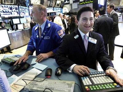 加息预期强化 美股连续杀跌