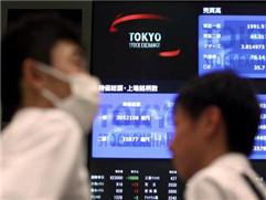 东京股市日经股指微涨