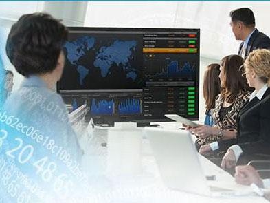 对话微软亚太总裁贺乐赋: 微软市值何以重回巅峰