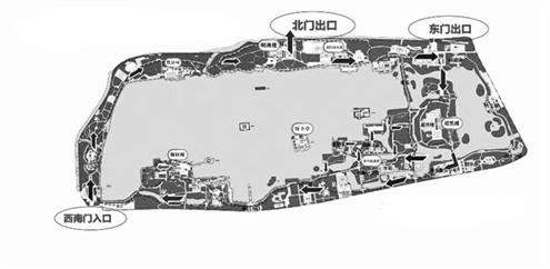 新年的前两天大明湖老区单向通-新闻频道-和讯网