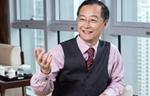 杨明伟:菜市场里的悟道