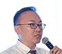 世界黄金协会中国区投资总监杨振海