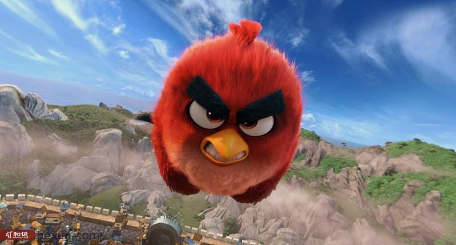 《愤怒的小鸟》开发商考虑上市 被腾讯收购也是选择之一