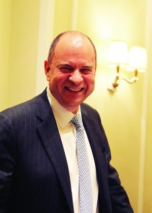 MSCI首席执行官:国际投资者已迫不及待地想进入A股市场