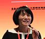 国际锌协会首席代表黄煌