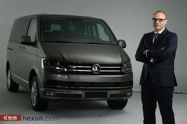 和讯汽车专访大众商旅车品牌总经理吴克