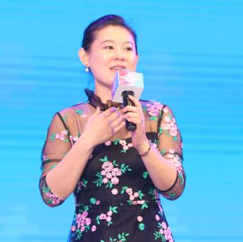 中国农业(博鳌)论坛秘书长、北京紫荆创新农业钻研院实走院长徐子凌作大会通知