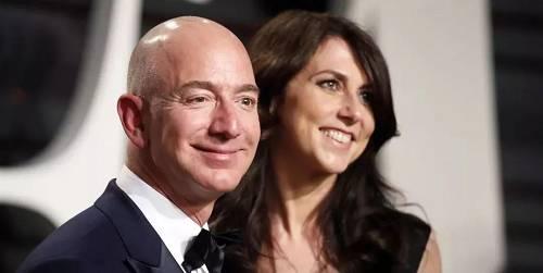 """再美注册新宝3童话也有散场注册新宝3时候。北京时间1月9日晚,一对世人眼中注册新宝3""""模范伉俪""""宣告离婚。世界首富、亚马逊创始人Jeff Bezos在推特发表声明,宣告自己与MacKenzie Bezos和平分手离婚,持续了25年注册新宝3婚姻走向终点。"""