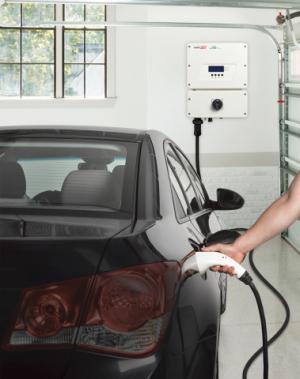 盖世汽车讯 所乐科技有限公司(SolarEdge)宣布,电动汽车(EV)消费者现在可使用谷歌助手(Google Assistant)控制其用于电动汽车充电的太阳能逆变器。所乐科技有限公司是首批将电动汽车充电功能与谷歌助手集成的公司之一。