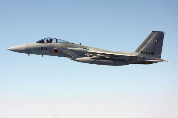 10年增压20倍!兰德报告称日本增兵扩军亦在东海难敌中国空军