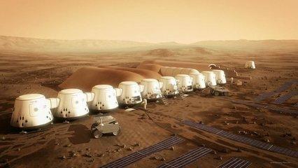 """""""火星一号""""宣告破产 注定的太空骗局!"""