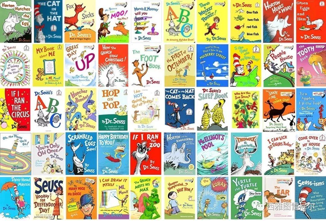 """""""美国孩子正在读什么书"""" 2019美国儿童阅读大数据报告小学部分"""