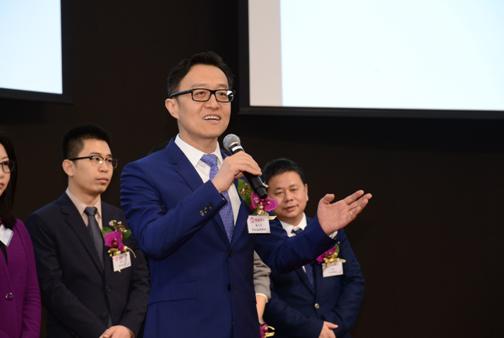 2月票房破百亿 猫眼娱乐CEO郑志昊:坚定助力行业成长