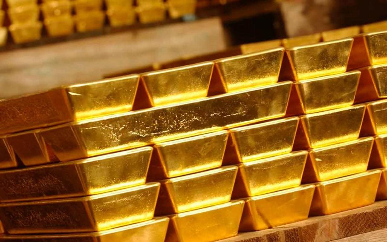 下圖為黃金周線走勢圖,黃金自2011年9月5日高點回落,形成下降通道。 此前,金價突破該通道上軌,同時收於2015年12月3日以來的上升趨勢線上方,預計價格將進一步上行。
