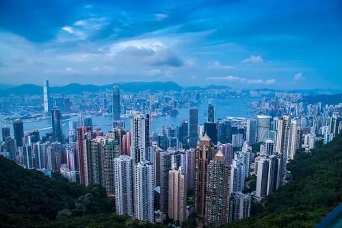 官宣!深圳正式超越香港