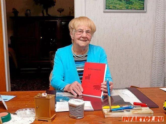 """75岁开始交易,8年内赚了200万欧元,""""百万奶奶""""的励志故事"""