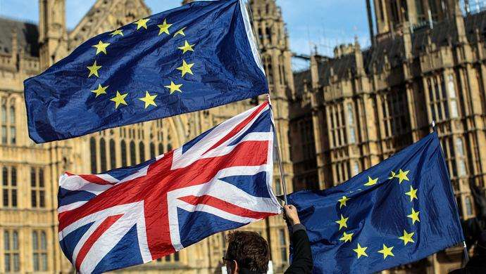 英欧联合声明:拟于2020年达成替代性安排以避免实施保障条款