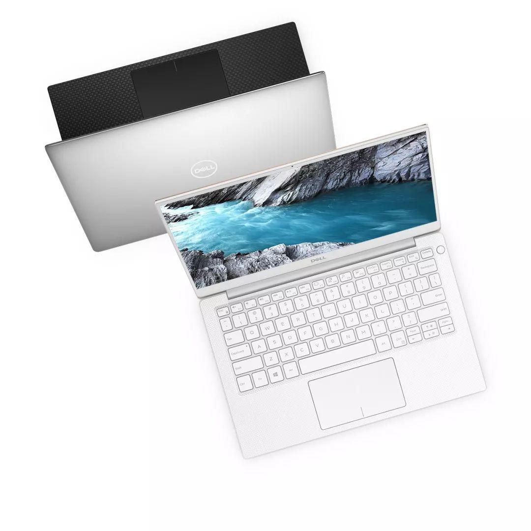 戴尔XPS 13 9380凭借全新的升维思维,正重新定义商务轻薄本