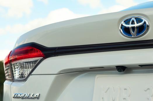 偷车贼哪里跑?丰田车辆香水系统自动释放催泪瓦斯