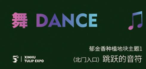 △5大花海主题是新湖对上海春天的甜蜜告白