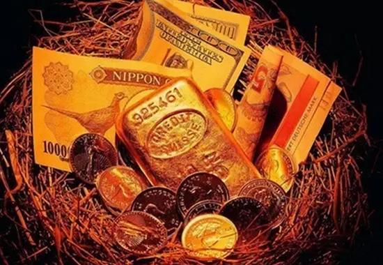 这一次 全球资产通胀会以暴跌收场吗?