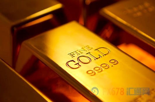 黄金交易提醒:脱欧梦魇不散支撑金价,但警惕美联储反戈一击