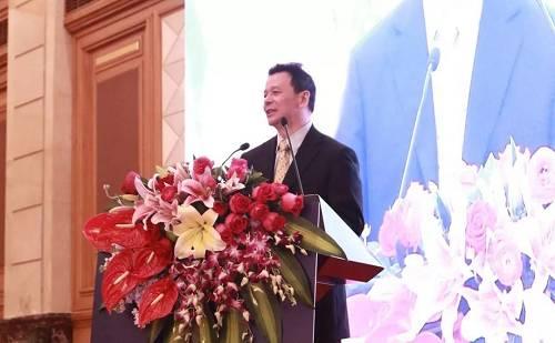 (深圳市地方金融监督管理局党组成员、巡视员肖志家)