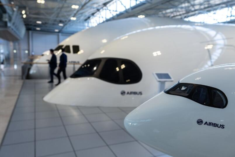 波音不行了就打击空客?特朗普拟对价值110亿美元欧盟商品加征关税