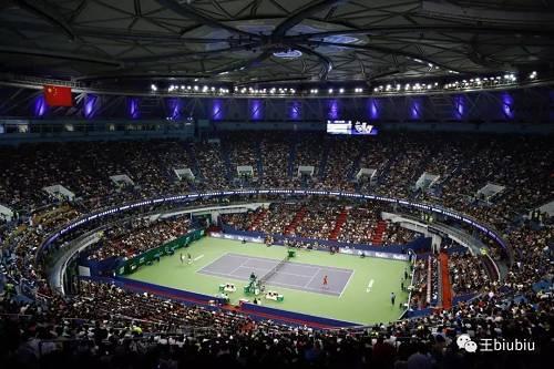 上海网球行家赛