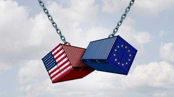 反击!欧盟准备对价值120亿美元的美国商品加征关税-行为经济学