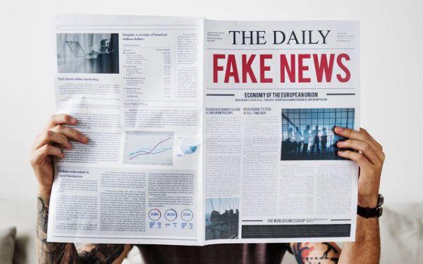 你能准确鉴别虚假新闻吗?(东方IC)