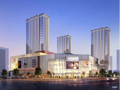 北京苹果园交通枢纽工程 关键区域即将开工!