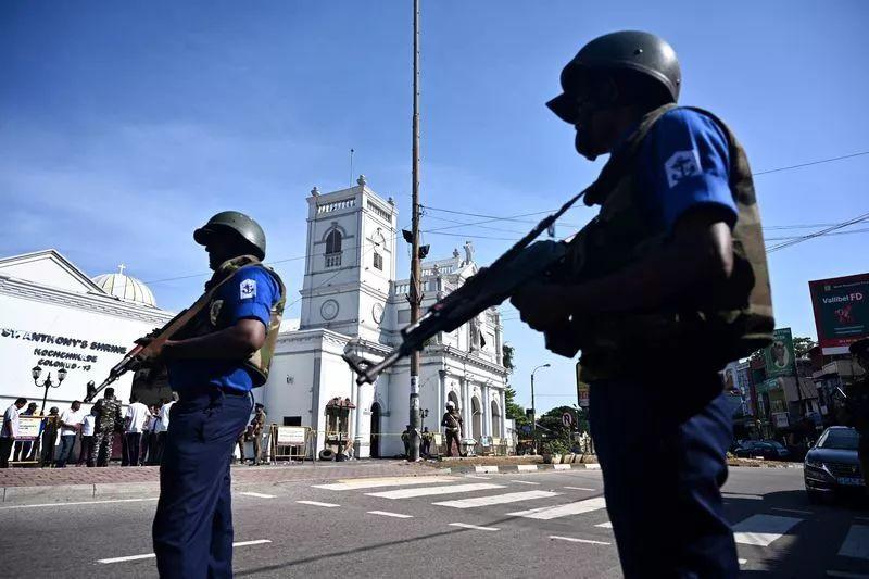 一眼新闻 | 斯里兰卡爆炸事件由当地极端组织策划;波音787客机被曝不符合飞行安全要求;网游需设专区专人接受未成年人问题
