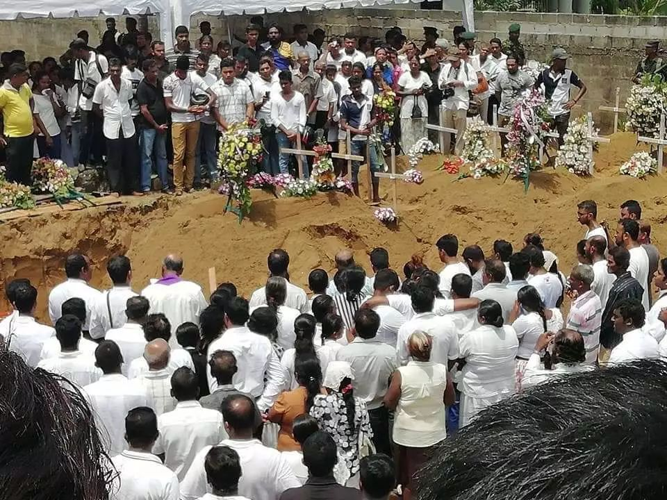 斯里兰卡爆炸案后的当地华商:旅游收入受重创,个人损失200万美元