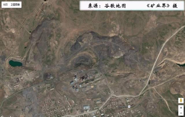 Bingham Canyon 銅金礦