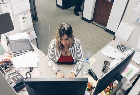 调查发现62%美国人用不完带薪假期 6%的人根本不休假