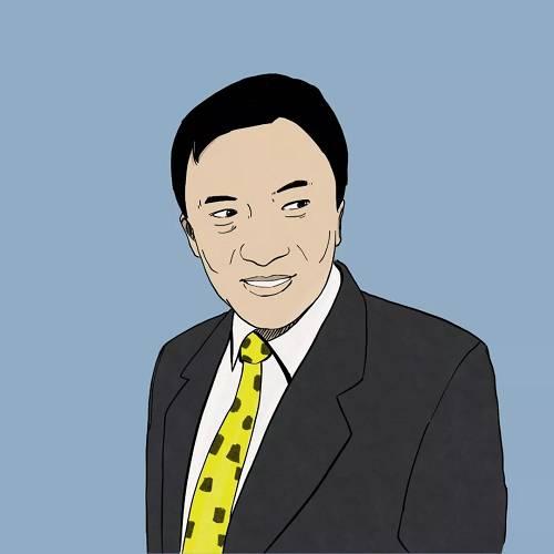 """这种""""分权而治"""",在一段时间内令人津津乐道。郭氏三兄弟不负郭德胜的期望,联手经营新鸿基地产,在1992年使得新鸿基的市值超越了李嘉诚的长江实地,成为香港最大的地产公司。"""