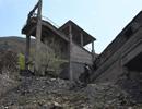 废弃的煤矿