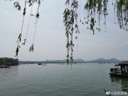 本周雷雨天气扰浙江,今日局地仍有暴雨