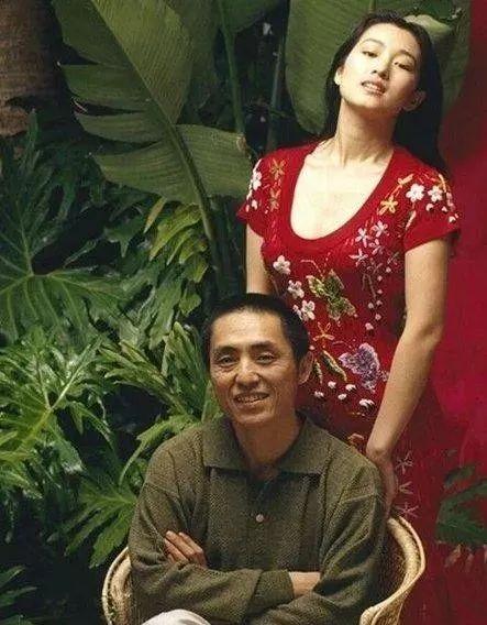 53岁巩俐再婚71岁法国电子乐大师!懂得爱自己的女人才会幸福!