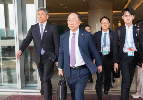 力求降低中美贸易摩擦影响 韩国用出这一招