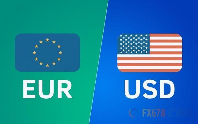 """欧元将跌破1.11?四大利好暗藏,未来有望一扫颓势上演""""反转剧"""""""