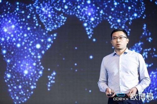 歐博思推出個性化智能虛擬機器人,助推AI行業變革
