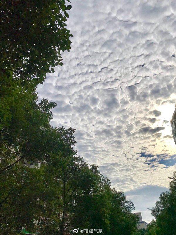 福建今起至周末雨水凶猛 福州宁德等多地局部大暴雨