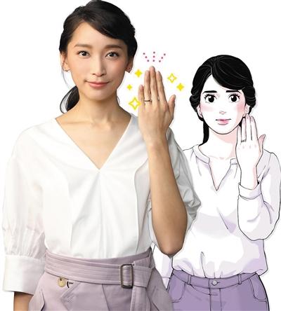 """五位日本女优说""""今夏要幸福"""""""